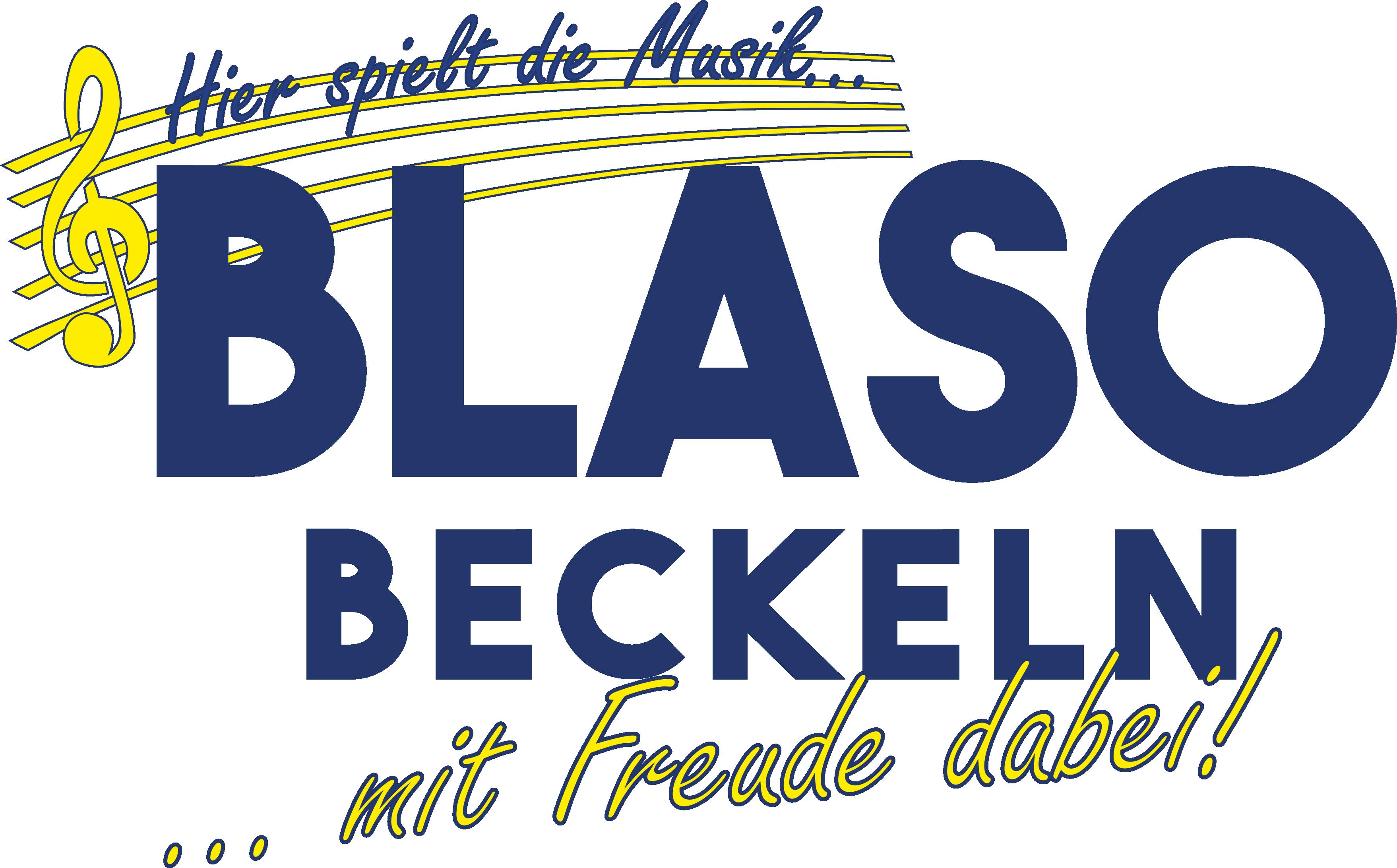 Jugendblasorchester Beckeln